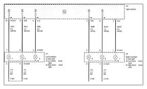 bmw wiring diagram of bmw airbag ignition circuit 05377 starter