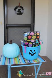 12 non food halloween treat ideas great for kids with food