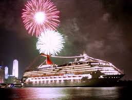 sealetter cruise feature article carnival cruise lines happy 25th