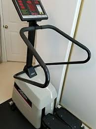 life step 5500 stair master exercise machine lifestep ebay