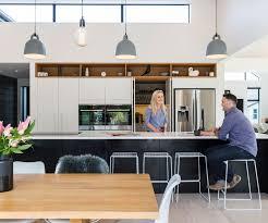 kitchen design christchurch a christchurch family creates a scandi inspired dream home