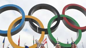Olimpics Flag Sochi Winter Olympics India Completes Olympic Return With Sochi