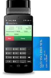 credit card apps for android credit card reader for android inner fence