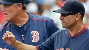 torey lovullo u0027s son weighing options with red sox mlb com
