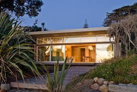 Modern Beach House Modern Beach Home Boasts Serious Surf Appeal