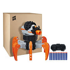 nerf remote control tank buy nerf combat creatures terra drone blaster online at low prices