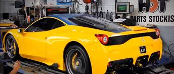 ferrari 458 custom listen to a ferrari 458 speciale hitting a painful 126 db with a