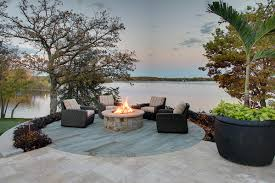 7 inspiring ideas for fire pits turf