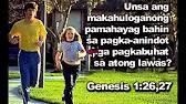 bible study guide 2 cebuano version