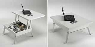 very small coffee table convertible tables smart and modern solutions for small spaces