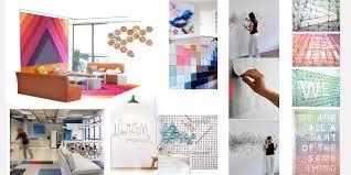 office interior design stages irchitect