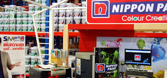 nippon paint buriram builders merchants power tools water pump
