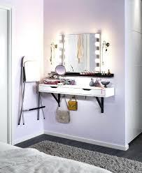 black vanity set with lights small vanity set alphanetworks club