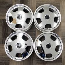 lexus rims uae volk wheels ebay