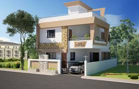Sq Yards New House Design Modern Plan Layout With Magnificent D