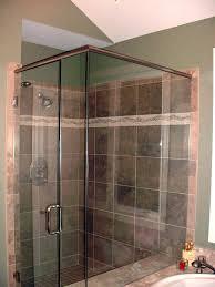 Glass Shower Doors Michigan Cardinal Shower Doors S Curve In Extraordinary Agalite E Series