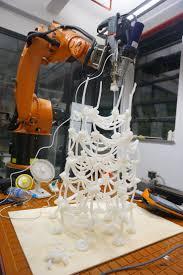 53 best robotic fabrication images on pinterest digital