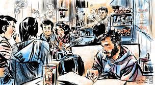 sketching hong kong on an ipad the work of rob sketcherman