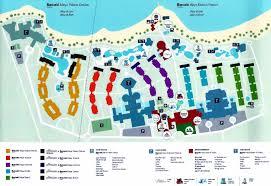 imagenes barcelo maya beach resort map barcelo maya beach riviera maya mexico
