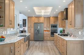 wood cabinets kitchen light kitchen remodels interior expressions photo gallery
