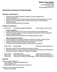 Resume Name Ideas  example of a resume profile   ziptogreen com