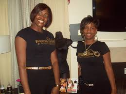 beyond greatness event planning atl ladies black out slumber party