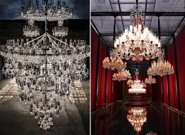 Largest Chandelier Baccarat S Largest Chandelier Celebrates Its 250th Anniversary