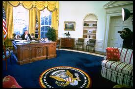 oval office decor changes in the last 50 years pictures of the