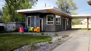 shipping container home sarah house utah youtube