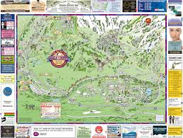 Vail Colorado Map by Minturn Map Minturn Co U2022 Mappery