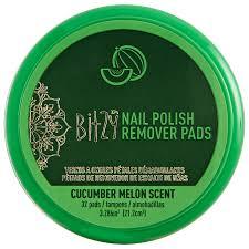 bitzy nail polish remover petals