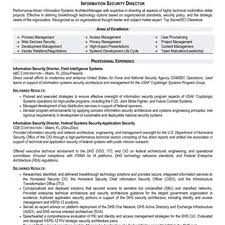 System Architect Resume Ciso Resume Resume Cv Cover Letter