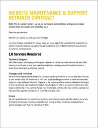 business agreements guaranty agreement template business