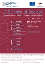 solvay si e social workshop a science of society controversies the possibility