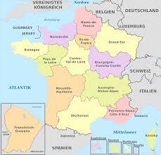 Lyon France Map Region Frankreich U2013 Wikipedia