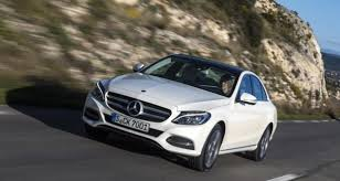best class of mercedes mercedes c class aims for the best of both