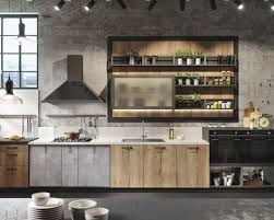 Kitchen Ideas Westbourne Grove Top 100 Painted Wood Floor Kitchen With Gray Backsplash Ideas