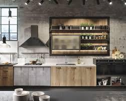 Cement Tile Backsplash by 15 Best Industrial Kitchen With Cement Tile Backsplash Ideas