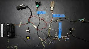 bare bones wiring harness diagram wiring diagrams for diy car
