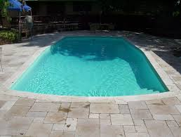 travertine pool deck olympic walnut travertine pool deck silver