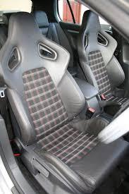 Vw Golf Mk5 Interior Styling Mk5 Gti R32 Recaro Bucket Seats Elements Of An Ideal Car