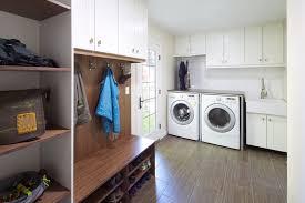 Contemporary Laundry Room Ideas Glorious Wood Grain Tile Flooring Decorating Ideas Gallery Indoor