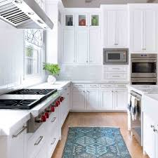 best place to get kitchen cabinets on a budget 9 places to put the microwave in your kitchen