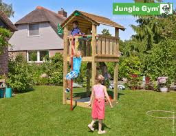 climbing frames for small gardens jungle cottage fireman u0027s pole