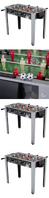 major league soccer table foosball 36276 40 inches major league soccer foosball table for
