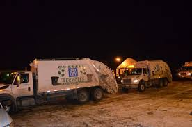 sioux city garbage delayed a day for week of thanksgiving local