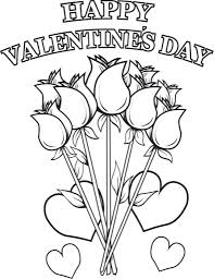 coloring pages for kids disney descendants the free valentine you