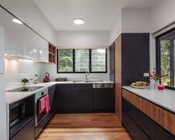 Small U Shaped Kitchen Designs Small U Shaped Kitchen Design Ideas Renovations U0026 Photos