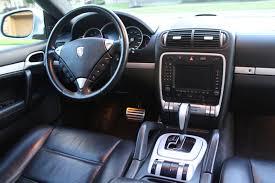 2006 Porsche Cayenne Turbo - 2006 cayenne turbo for sale in richmond tx rennlist porsche