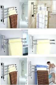 Kitchen Towel Bars Ideas Rack Kitchen Towel Rack Ideas Holder Bathroom Wooden Paper Plans
